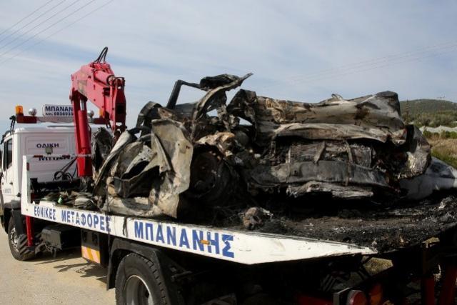 Acidente de trânsito mata 11 migrantes no norte de Grécia