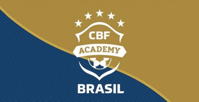 CBF Academy inaugura primeiras turmas internacionais