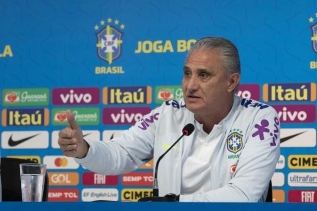 Seleção Brasileira: três convocações na sexta-feira, 20 de setembro
