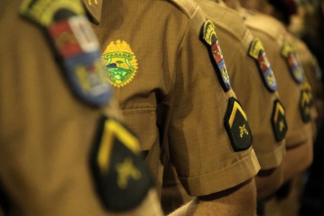 PM lança edital de concurso público de seleção de 2,4 mil soldados para Polícia Militar e Corpo de Bombeiros