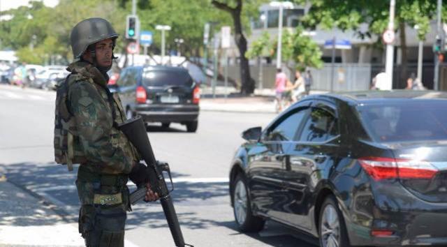 MP destina R$ 100 milhões para atuação das Forças Armadas em presídios e Estados