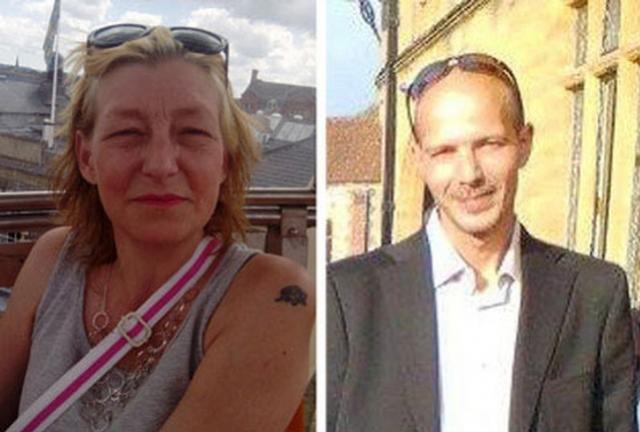 Britânico envenenado com Novichok volta a ser internado no Reino Unido
