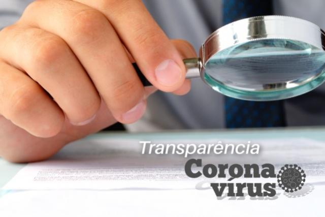 MP lança sistema para fiscalização de recursos e licitações para pandemia