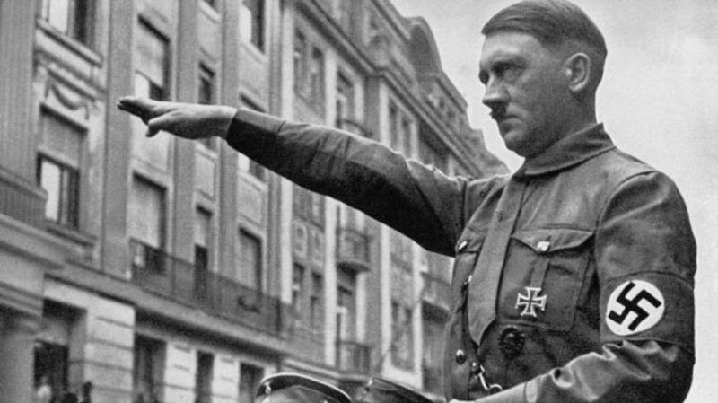 O que dizem os cientistas que analisaram restos de Hitler sobre morte do ditador nazista