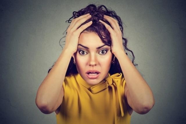 Como reconhecer uma crise de ansiedade e o que fazer