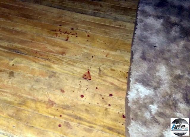 Durante discussão mulher mata o irmão com facada no peito em Araruna