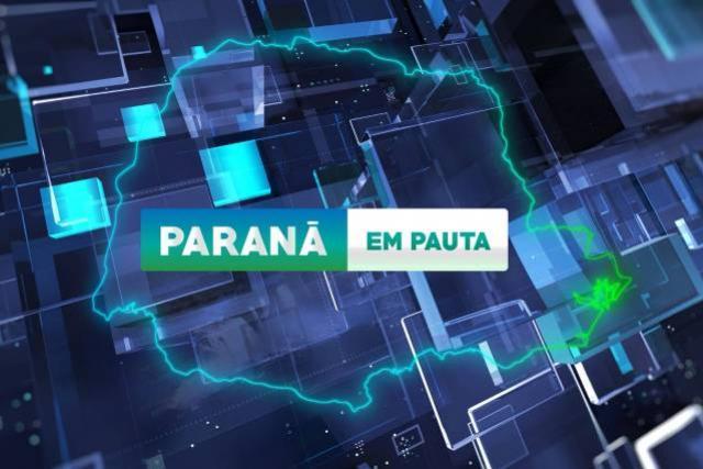 """""""Paraná em Pauta"""", novo programa jornalístico da TV Paraná Turismo, estreia nesta quarta-feira, 27"""