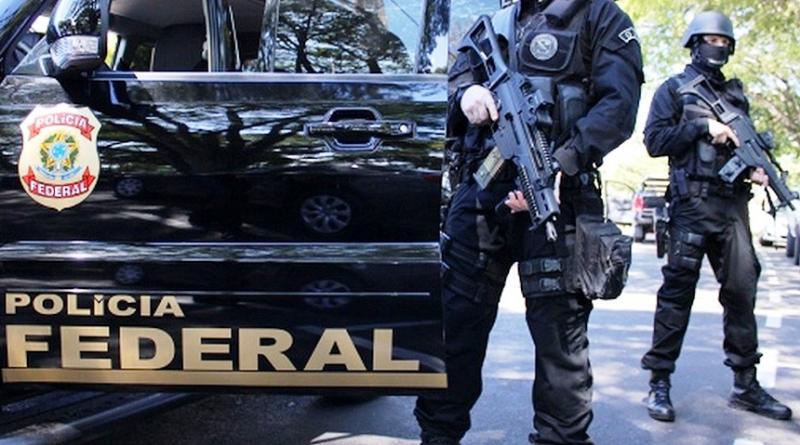 Polícia Federal incinerará quase quatro mil e quinhentas toneladas de entorpecentes em Maringá