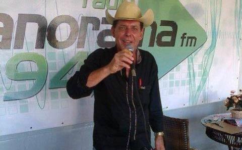Locutor de rádio de Moreira Sales é encontrado morto em sua residência