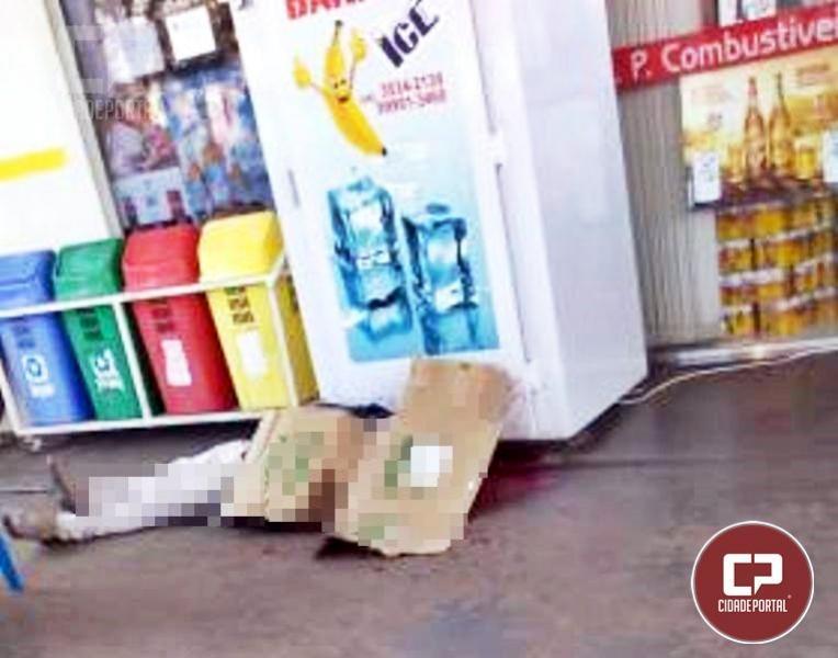 Jovem de 24 anos foi vítima de homicídio na cidade de Moreira Sales nesta sexta-feira, 30