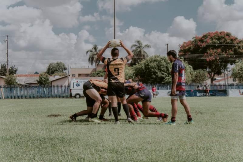 Pela primeira vez, Umuarama disputa  o Campeonato Paranaense de Rugby