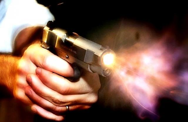 Criminosos matam homem de 33 anos na frente de seu filho em Mariluz, o menino também foi atingido