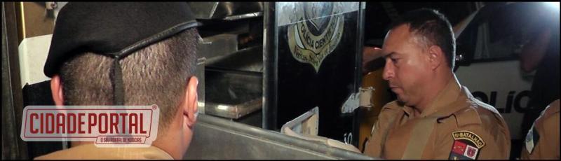 Homicídio na noite de sexta-feira, 03, na cidade de Janiópolis deixou três feridos e um em óbito