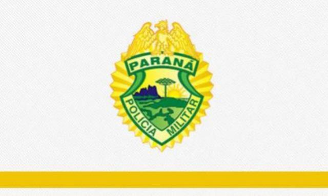 Polícia Militar do destacamento de Mariluz prende uma pessoa com mandado de prisão em aberto
