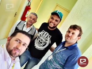 Blitz Educativa foi realizada na Cidade de Mariluz em parceria com entidades publicas e privadas