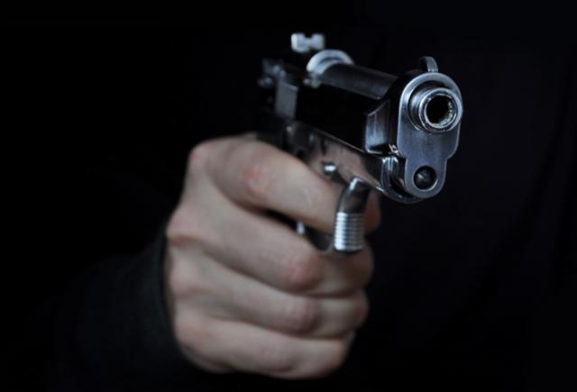 Criminosos armados assaltam posto de combustível em Mariluz