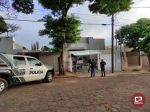 Polícia Civil de Umuarama prende foragido da justiça durante cumprimento de mandado em Mariluz