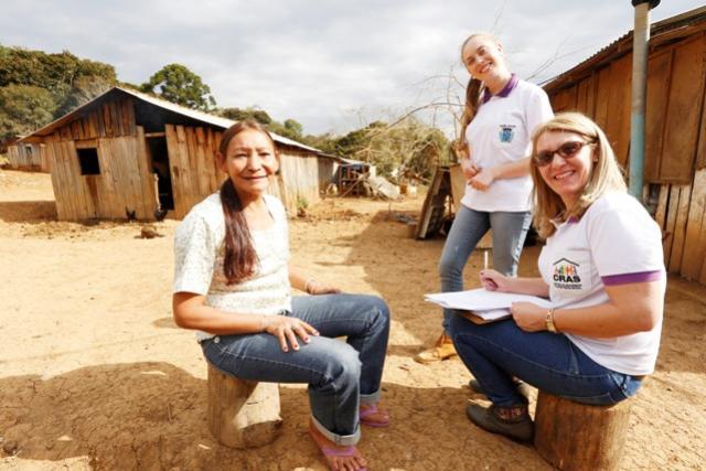 Mariluz vai ganhar 20 casas das  545 que a Cohapar construirá em 20 municípios do interior do Paraná
