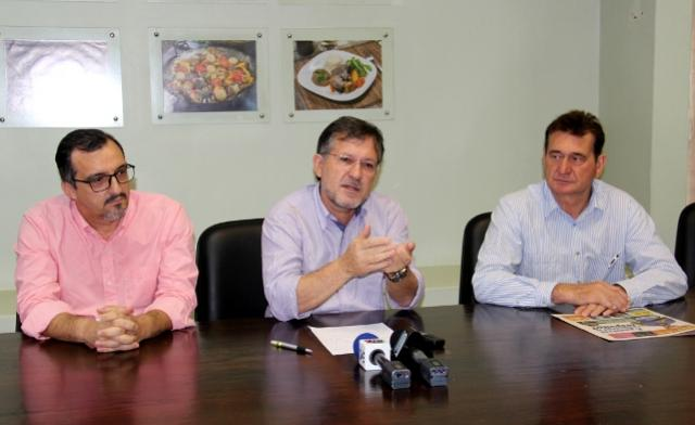 Município de campo Mourão não vai realizar a Festa Nacional do Carneiro no Buraco