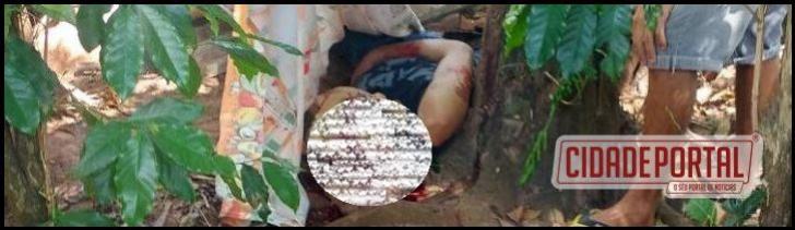 Jovem de 18 anos é assassinado em Mariluz na tarde deste domingo, 26