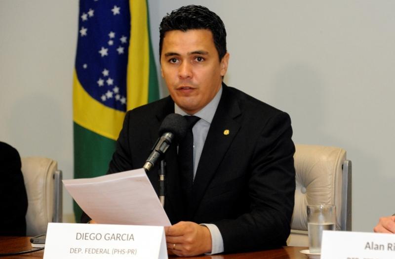 Mariluz recebe R$ 250 mil para pavimentação asfáltica