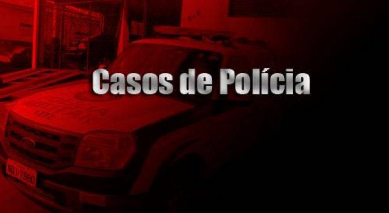 Três menores foram apreendidos em Mariluz pela Polícia Militar após invasão de propriedade particular