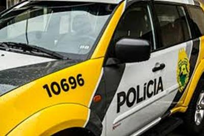 Vítima de roubo imobiliza assaltante e aciona Polícia Militar