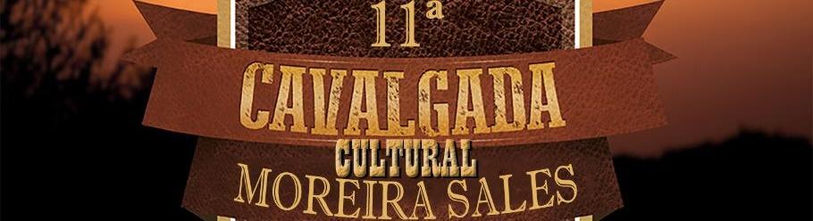 11ª Cavalgada Cultural