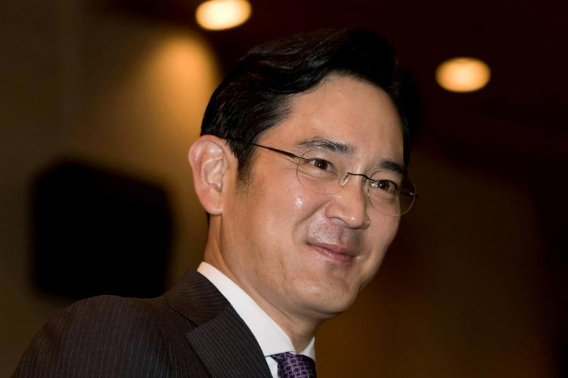 Líder da Samsung é interrogado em investigação de escândalo político na Coreia do Sul