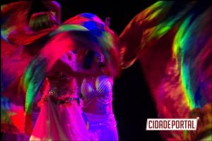 IFPR Schubert Mostra de Dança Capital da Amizade