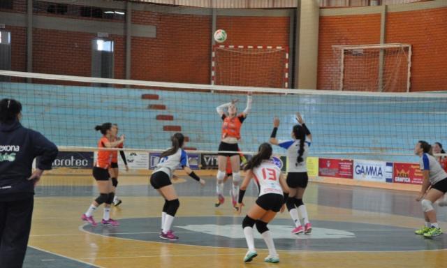 Colégio Incomar irá receber reunião preparatória para a Copa Amizade de Vôlei