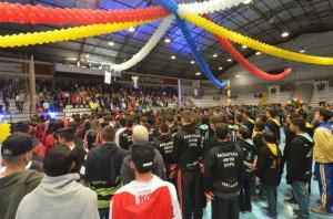 UMUARAMA de volta as grandes competições do Paraná com a realização da Fase Macrorregional dos JEPs