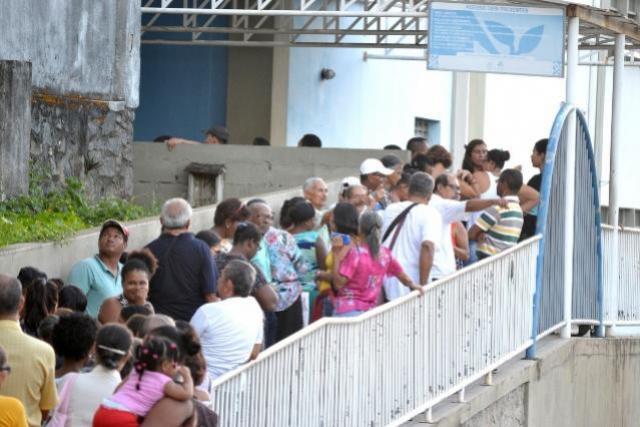 Corujão de Doria para zerar fila de exames começa em hospitais filantrópicos