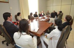 Secretaria de Saúde de Umuarama mobiliza instituições  para tentar reduzir a mortalidade infantil
