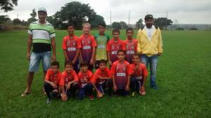 Campeonato Inter bairros e Distritos de Futebol Sub-11 Masculino em Umuarama