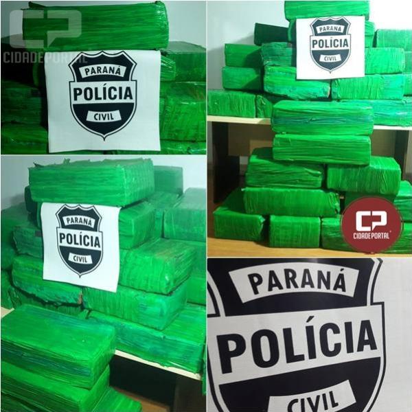 Denarc cumpre mandados de prisão preventiva e de busca e apreensão em Marechal Cândido Rondon