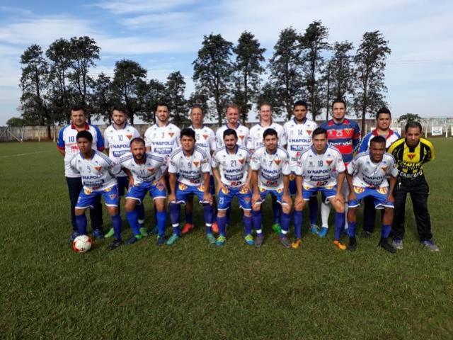 Primeira decisiva pelo Amador Regional da LIFAC confirmada para o Estádio Olímpico em Cascavel