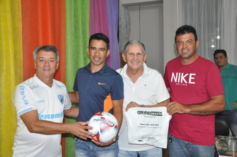 Amador da LIFAC confirma 10 equipes e irá homenagear José Costa e toda imprensa