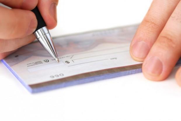 Cheques de qualquer valor serão compensados em até um dia útil
