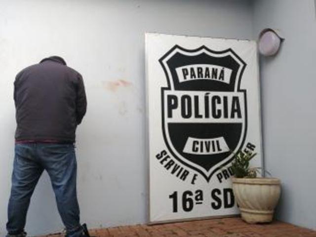 Polícia Civil prende 2 acusados de roubo a ônibus de turismo em Campo Mourão