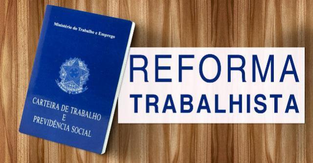 Acicam:  Evento, no dia 15, sobre a  reforma trabalhista e CCT