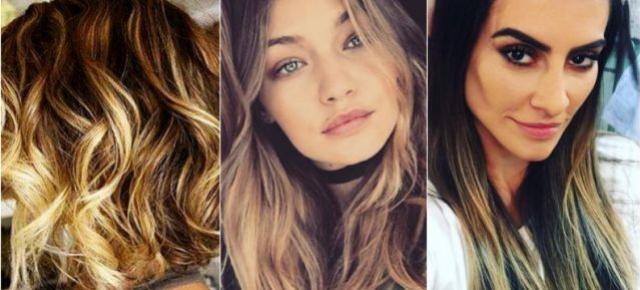 Contorno para cabelo: hairstylist ensina o segredo do rosto emoldurado da moda