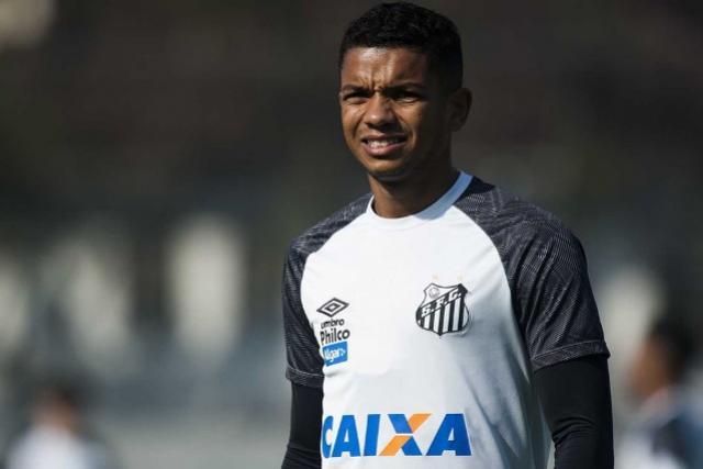 Santos recusa proposta de empréstimo do Sivasspor por David Braz