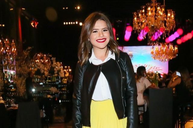 Maisa Silva é chamada para trabalho internacional na novela Like