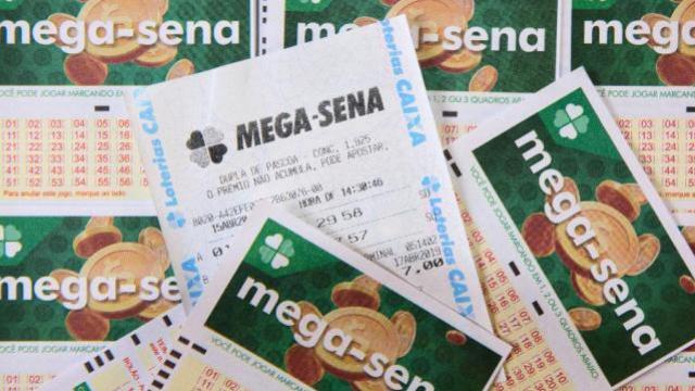 Mega-Sena acumula e prêmio sobe para R$ 95 milhões, veja os números
