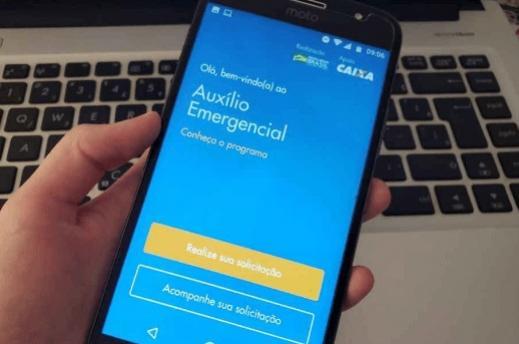 """Auxílio Emergencial: Entenda sobre os cadastros """"em análise"""""""