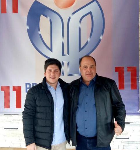 PARANÁ:  PP confirma nomes  para eleição de 2018