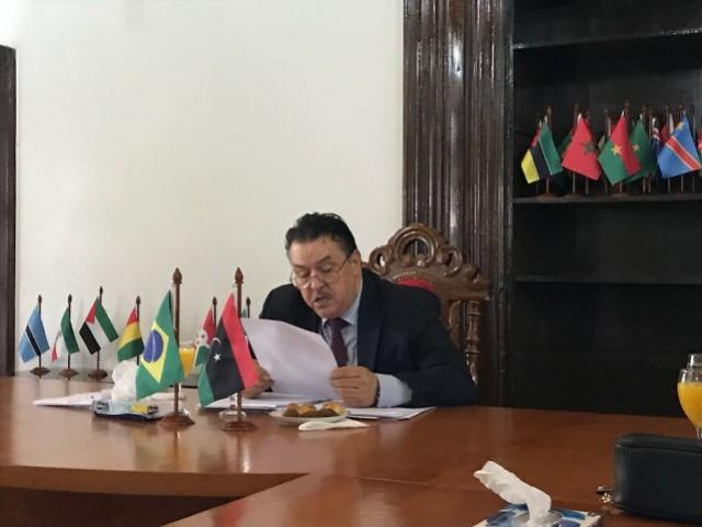 Embaixada da Líbia no Brasil nega leilões de escravos e atribui acusações a tentativa de intervenção