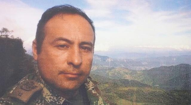 Guerrilha do ELN liberta soldado capturado na Colômbia