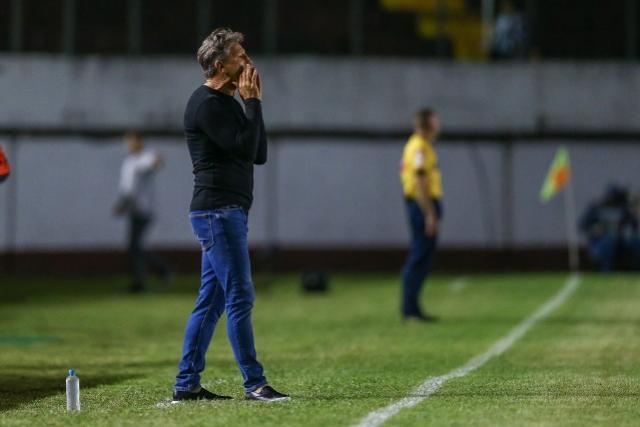Renato elogia aula de Edina Alves e valoriza mulher na arbitragem: Espero outras